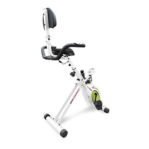 Toorx Cyclette BRX Recumbent Compact RICHIUDIBILE