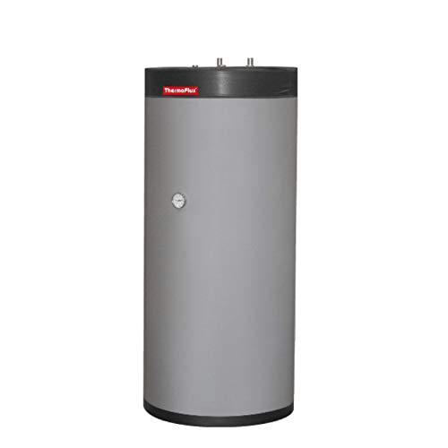 ThermoFlux Edelstahl Warmwasserspeicher ETBWS-R150