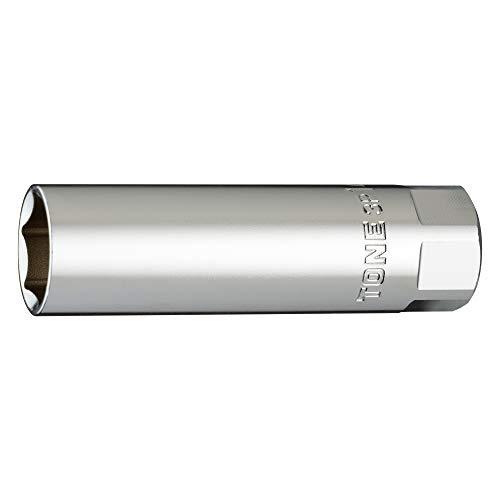 トネ(TONE) プラグソケット(6角・マグネット付) 差込角9.5mm(3/8