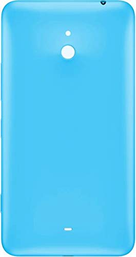Technify Battery Back Door Glass Panel Cover for Nokia Lumia 1320 Blue
