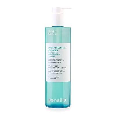 Sensilis Purify Essential Cleanser