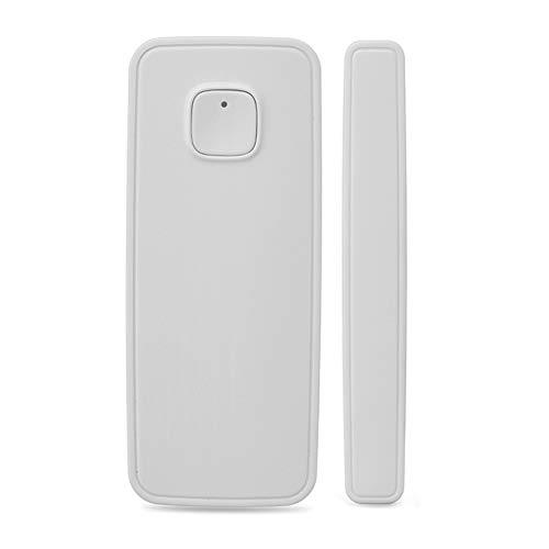 WiFi fenêtre ou capteur de Porte détecteur détecteur de Mouvement Compatible avec Alexa Echo IFTTT à Domicile sécurité Smart Life APP télécommande