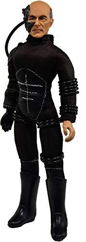 Mego Star Trek Locutus of Borg - Lansay