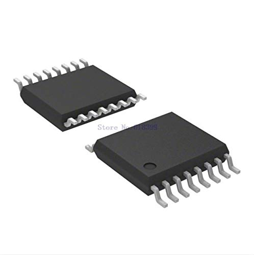 HEF4046BT HEF4046 4046 IC Phase-Lock Loop W VCO 16SOIC