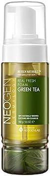Neogen Real Fresh Foam Green Tea, 160 Gram