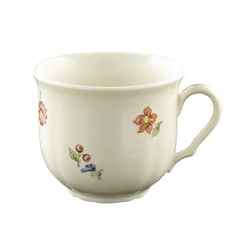 Seltmann Weiden 001.299744 Marieluise Blütenmeer Kaffeeobertasse 0,23 L, Bunt