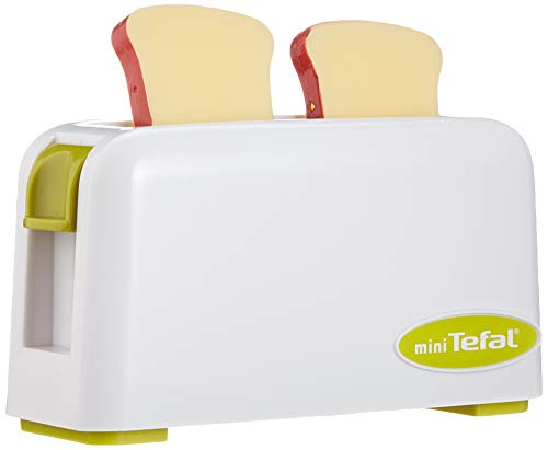 Smoby 310504 Tefal Toaster für Kinderküche