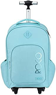"ROCO BAG TROLLEY 18"" with pencil case"