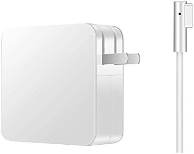 Universal Adapter MacBook Pro Charger 60W Magnetic L Type Charger Replacement Charger for Mac product image