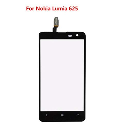 MrSpares Touch Screen Digitizer Panel for Nokia Lumia 625