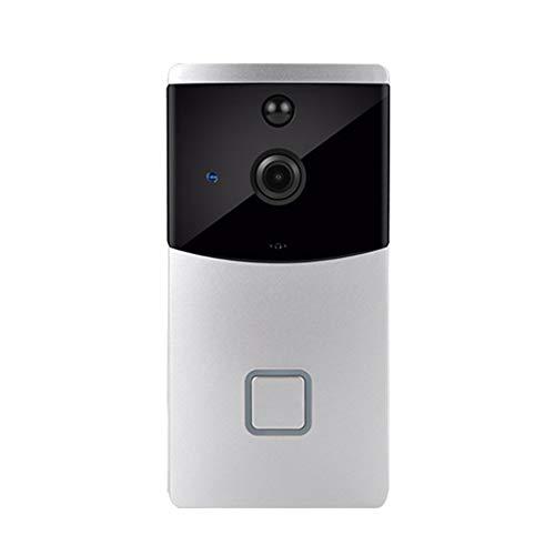 家庭用品 Cámara Inteligente para el hogar, Timbre de monitoreo Remoto para teléfono móvil, monitoreo de Seguridad, Timbre de videoportero