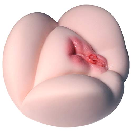 ZCXZY 3D Realistische Vagina Flugzeug Cup for Männer Adult-Spielzeug for M-ale Sleeve Muschi & Taschen Aircraft Cup Aufkleber T-Shirt