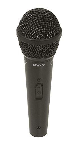 Peavey PV 7 Microphone XLR to XLR
