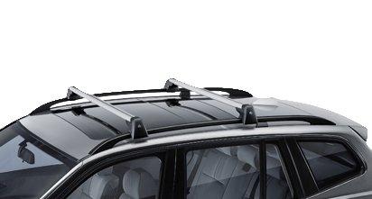 BMW X5 E70 Genuine Factory OEM 82710404320 Profile Roof