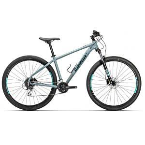 Conor Bicicleta 7200 29' Gris