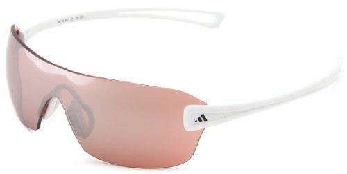 Adidas Eyewear – Duramo s, Couleur Shiny White