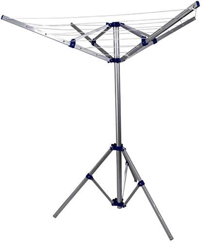 Pared pintura Tendedero de Aluminio Paraguas Plegable Camping al Aire Libre Car...