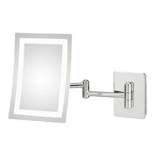 Espejo Con Luz Maquillaje marca Mirror Image