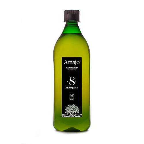 ARTAJO 8 Arbequina Aceite de Oliva Virgen Extra 1000 ml