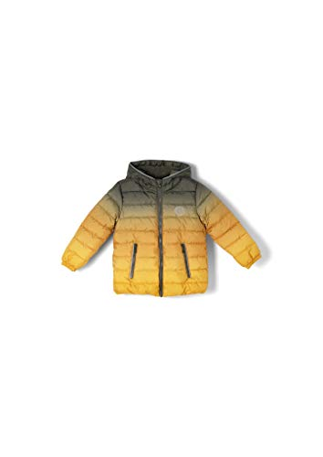 s.Oliver Junior Jungen 404.12.009.16.150.2039494 Steppjacke, 79C6, 128