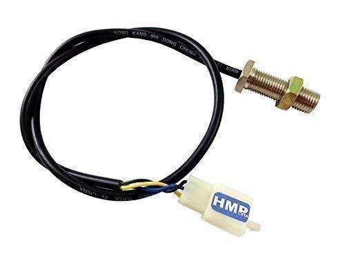 HMParts Bashan/Shineray/Jinling Lyda Sensor Tachosensor - nicht magnetisch/passiv