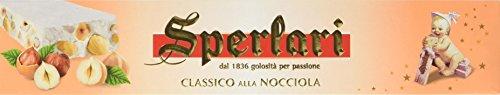 Sperlari Torrone Nocciola Gr.150