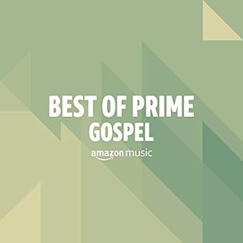Best of Prime Gospel