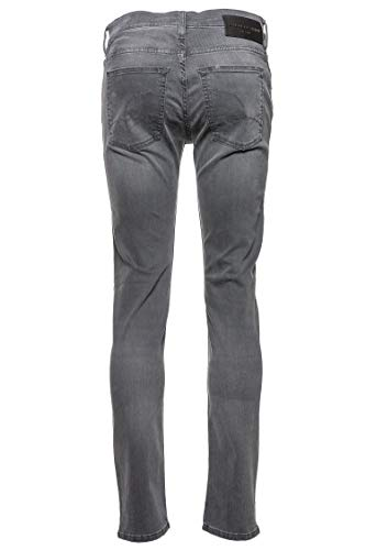 Baldessarini Herren Jeans John Grau 3334