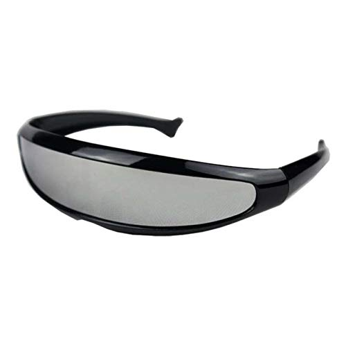 WUJIANCHAO Outdoor Vissen Fishtail Uni-lens Sport Zonnebril Fishtail Zandzakken Mountainbiken Fietsen Brillen Brillen