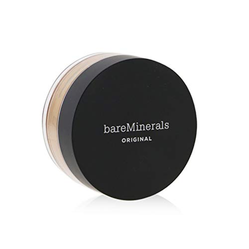 bareMinerals SPF 15 Original Foundation, Medium Dark (N40), .28 oz by Disney by Disney