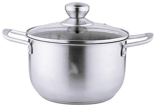 Pote 304 roestvrij stalen soeppan drielaags 22 cm inductie stoom soep soep soep kip inductie Cook Pot