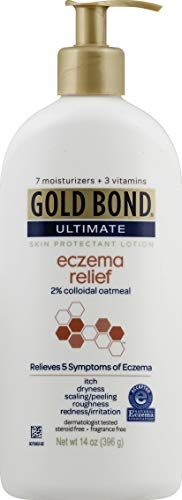 Gold Bond Eczema Relief