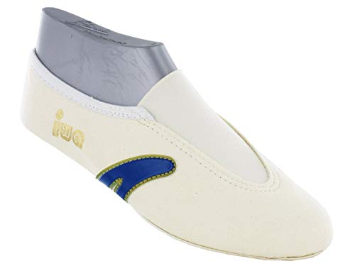 IWA Artistic-Gymnastic Shoes Type 403 made in Germany: IWA Artistic-Gymnastic Shoes Type 403 made in Germany