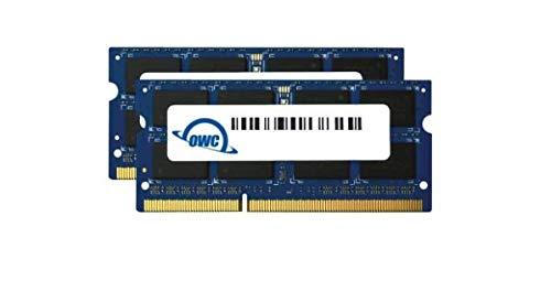 OWC 16 GB (2 x 8 GB) 2400 MHz DDR4 SO-DIMM PC4-19200 Speicher-Upgrade für 2017 iMac 27 Zoll mit Retina 5K-Display