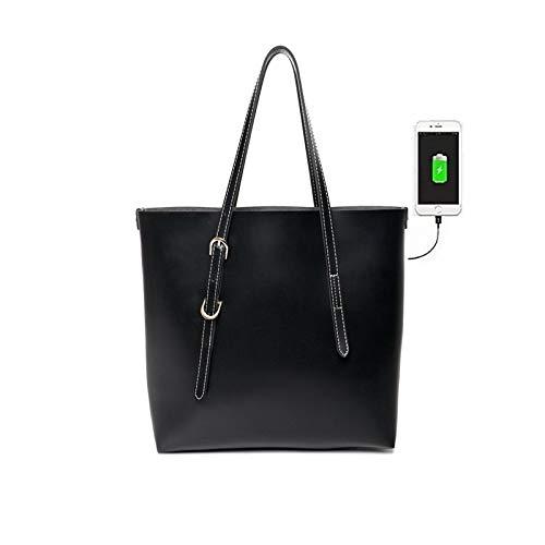 Le sac à main avec chargeur