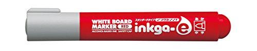 Kokuyo S & T Board Character in Red Ink Marker Standard Guy Lee