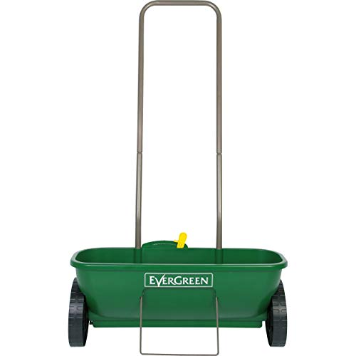 Scotts Miracle-Gro Evergreen Easy Spreader Plus