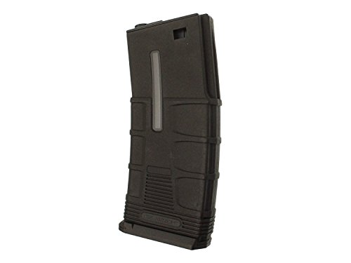 ICS M4 / M16 TMAG Softair/Airsoft LowCap Magazin (45 BBS) [MA-187]