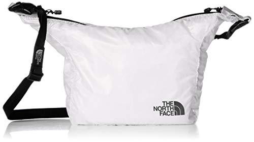 [ザノースフェイス] ショルダーバッグ パーテックス キャニスターS NM91905 メンズ ホワイト