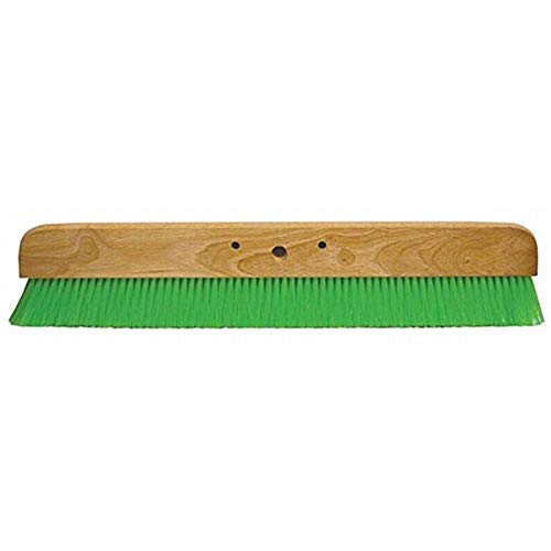 Kraft Tool CC456-01 36-Inch Green Nylex Soft Broom without Handle