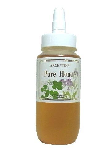 中央蜂蜜 アルゼンチン産はちみつ ポリ 500g