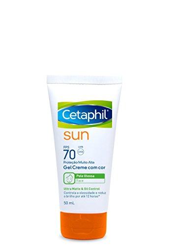 Cetaphil Sun facial com cor Adapt FPS70 50ML