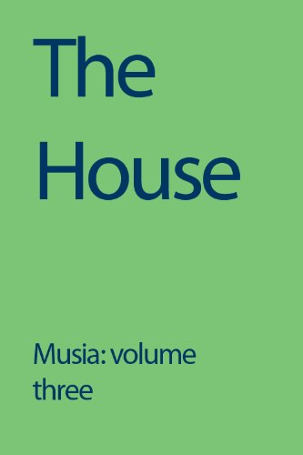 The House (Musia) (English Edition)
