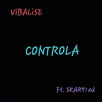 CONTROLA (Radio Edit)