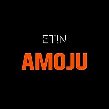 Amoju
