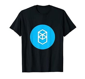 fantom Logo   The fantom Crypto and ftm Crypto Logo T-Shirt
