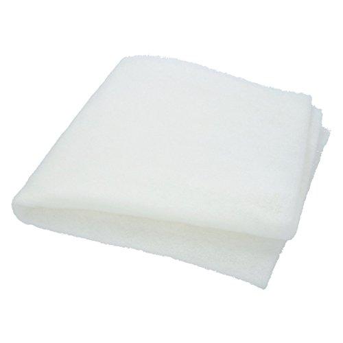 ✧WESSPER® Filter für Dunstabzugshaube Pyramis Es5 (Filtermatte, fett)