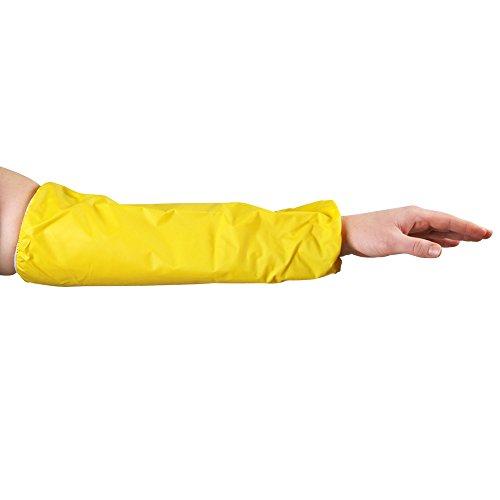 """UltraSource Chemical Resistant Neoprene Sleeves, 18"""" (Pack of 12)"""