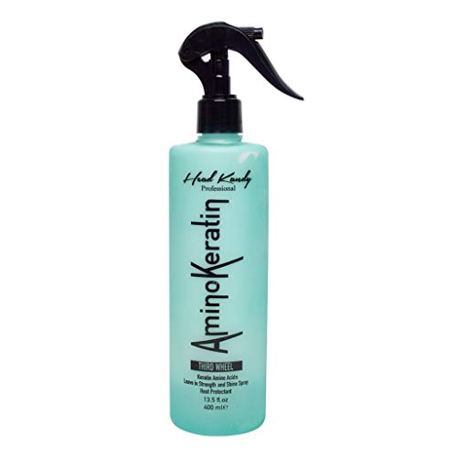 Head Kandy Third Wheel Heat Protectant for Damaged Hair