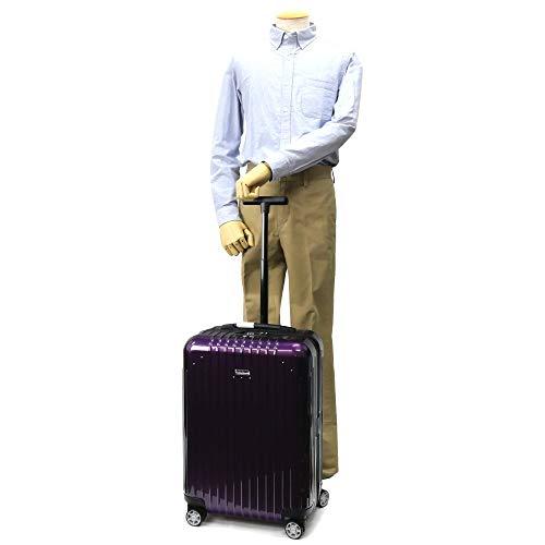 リモワRIMOWAスーツケースSALSAAIRサルサエアーTSAロック対応縦型38Lウルトラバイオレット820.53.22.4[並行輸入品]